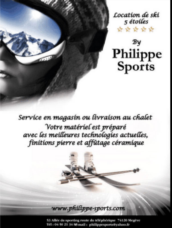 Philippe Sports